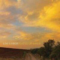 Los Lobos - Gates of Gold [New CD]
