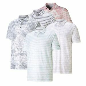 Puma CLOUDSPUN Aerate Golf Polo