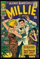 Marvel Comics, Millie The Model #139, 1966!