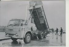 Photo Ford D Series Tipper,    Taylor-Woodrow