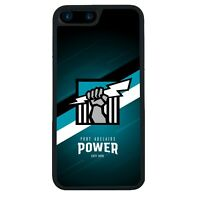 Port Adelaide Power AFL iPhone Mobile Phone Case