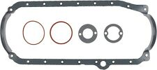 Engine Oil Pan Gasket Set Mahle OS32496B