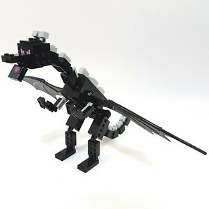 LEGO Minecraft Ender Dragon Ender Drache minedragon1 aus 21117
