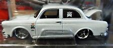 MAISTO 67 1967 VW NOTCHBACK VOLKSWAGEN G RIDEZ V BUGZ COLLECTIBLE CAR PEARL VHTF