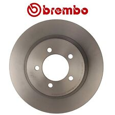 For Ford Mercury Front Left/Right Vented UV Coated 305mm Disc Brake Rotor Brembo