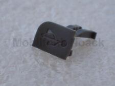 Original Nokia 6300i USB Connector Cover | USB Abdeckung in Grau Grey NEU