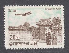 KOREA STAMP #C29   -- 20w AIRMAIL --  MINT