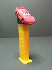Flash McQueen / PEZ Figurine Disney Pixar Cars Variante