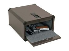 Liberty ProVault Biometric Gun Safe Programmable Handgun Pistol Safe PRO-225