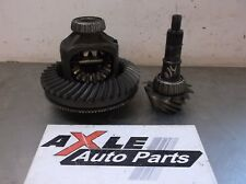 FORD 8.8 31SPL G1 DIFFERENTIAL LOADED OPEN CARRIER MUSTANG 3.54 GEAR RING PINION