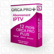 Smart IPTV Orca Pro +