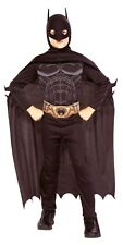 Batman Kids Costume - Large ( Size 12-14 ) 883103