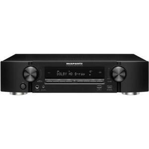 MARANTZ Slim Height AV Amplifier (NR1510)