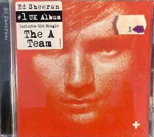 Ed Sheeran - + CD Album