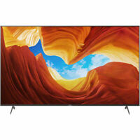 """Sony 65"""" 4K Ultra HD HDR Android Smart LED TV - 2020 Model *XBR65X900H"""