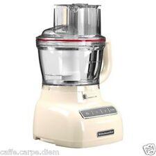Kitchenaid Food Processor da 2 1 lt 5kfp0925eac Crema