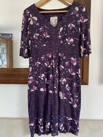 Gorgeous Mantaray Dress Size 14