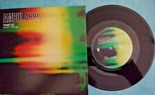 Ambulance LTD ‎– Primitive (The Way I Treat You) TVT Records Island Records uk7