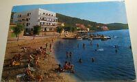 Spain Hotel Brismar Puerto de Andraitx Mallorca - posted 1972