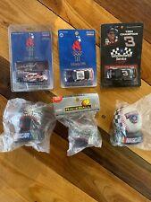 Mixed Lot Of Dale Earnhardt 1/64 Cars 3 Raceball 50th Nascar 1996 1994 NB