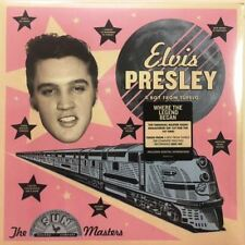 "ELVIS PRESLEY ""A BOY FROM TUPELO: THE SUN MASTERS""   lp reissue sealed"