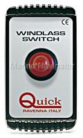 QUICK Hydraulic Magnetic Circuit Breaker Switch for Anchor Windlass 80A
