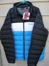 NEW Marmot Ares XXL Tall Goose Down Jacket BRAND NEW with Tags 800 Fill XX-Large