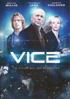 VICE (Bruce Willis) New DVD