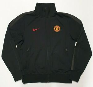 Nike Manchester United Jacket Mens M