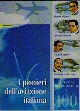 "2003 - Folder ""Pionieri dell'Aviazione Italiana"""