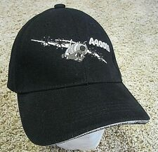 Eads North America A400M, Strapback Baseball Cap, One Size, 100% Cotton