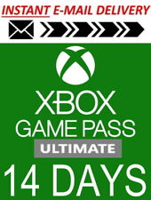 Xbox LIVE GOLD 14 Day + GAME PASS ULTIMATE 14 Day - INSTANT DISPATCH 247
