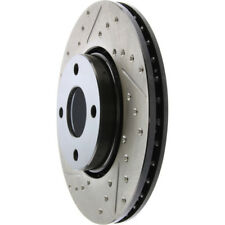 Disc Brake Rotor-SVT Front Right Stoptech 127.61056R
