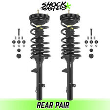 Rear Air to Complete Strut & Spring Conversion Kit for 88-94 Lincoln Continental