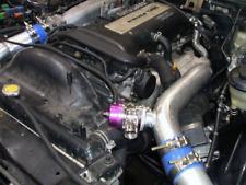 CXRacing FMIC INTERCOOLER PIPING KIT+ BOV For 89-99 Nissan S14 S15 SR20DET