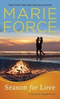 Season for Love, Paperback by Force, Marie, Brand New, Free P&P in the UK