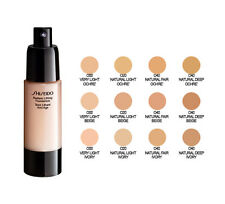 SHISEIDO RADIANT LIFTING FOUNDATION B00 VERY LIGHT BEIGE - OFFERTA!! -