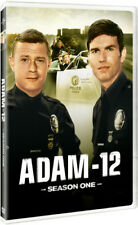 Adam-12: Season One [New DVD] Repackaged