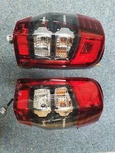 Genuine Mitsubishi Triton 2021 GLX Tail Lights