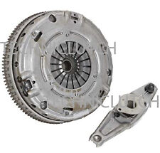 DUAL MASS FLYWHEEL DMF AND CLUTCH KIT FOR SMART CABRIO & SMART CITY-COUPE
