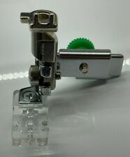 NEW Bernina Adaptor Shank 75 & Invisible Concealed / Invisible Zipper Foot
