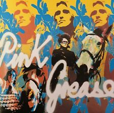 PINK GREASE This Is For Real CD Brand New And Sealed