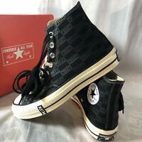 Kith x Converse Chuck Taylor All Star Exclusive Men's Size 6.5 Black '70 Hi NIB