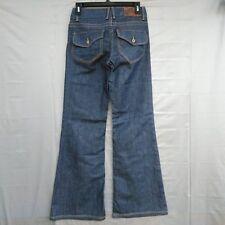 Chip & Pepper CEASAR Wide Leg Women's jeans Size 26