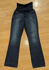 Women's Joe Jeans Maternity A Pea In The Pod Socialite Fit Size 31 Full Panel