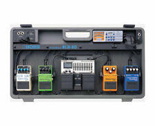 Boss BCB-60 Pedal Board Case (audio & power cables incl.)