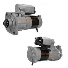 Anlasser für Kubota Tractor V3300 V3800 Diesel Thomas Equip. 1C010-63011 018435