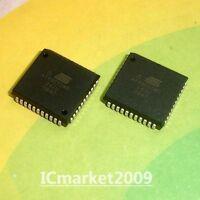DS89C420-QCS DALLAS 8-BIT FLASH 50MHz MICROCONTROLLER PLCC44 2 PC