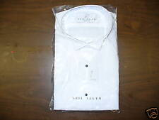 Formal Shirt Wing Tip Collar 4XL5