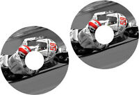 Wheelchair Spoke Guard Skins Marco Simoncelli Mobility Sticker 1252